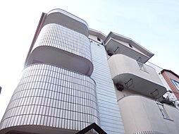 大阪府大阪市東淀川区大桐3丁目の賃貸マンションの外観