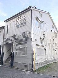 大阪府守口市藤田町3丁目の賃貸アパートの外観