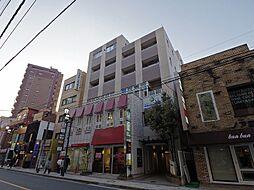 Kirinkan Garden[5階]の外観
