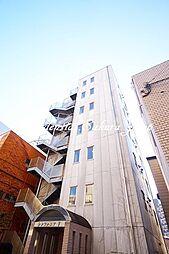 シンフォニア・エフ -F-[4階]の外観