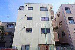藤井ハイツ[4階]の外観