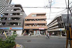 コンフォート・トクエ[2階]の外観