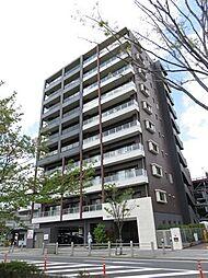 Bay Side Asano[2階]の外観