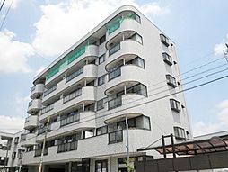 ジャスティムKII[5階]の外観