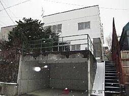 [一戸建] 北海道小樽市桜2丁目 の賃貸【/】の外観
