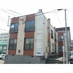南郷13丁目駅 1.5万円