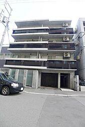 フォレストヒルズA[2階]の外観