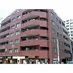 ライオンズマンション神戸[5階]の外観