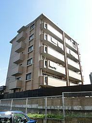 シャルマン塔原[102号室]の外観