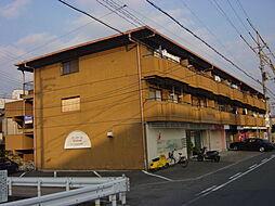 ヴェルデ高御座[3階]の外観