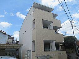 ALEGRIA河内小阪(アレグリアカワチコサカ)[202号室]の外観