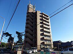 JINハイツ富田浜[4B号室]の外観