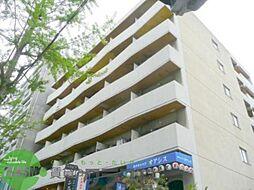 シャトー深江橋[7階]の外観