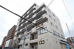 愛知県名古屋市守山区小幡太田の賃貸マンションの外観