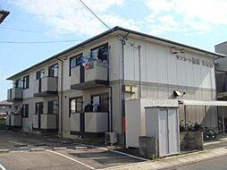サンコート橋塚弐番館[101号室]の外観