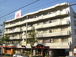 メゾン五反田[3階]の外観