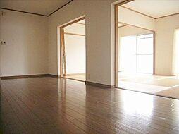 福岡県福岡市東区三苫5丁目の賃貸マンションの外観