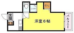 玉出駅 3.7万円
