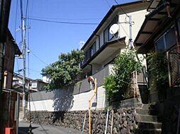 ラヴィラフォレスタル[1階]の外観