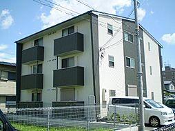 大阪府藤井寺市藤井寺3丁目の賃貸マンションの外観