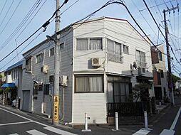 志村三丁目駅 3.3万円