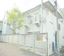 ナカノシオン駒沢[1階]の外観
