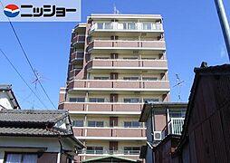 ソレイルコート桜本町[7階]の外観