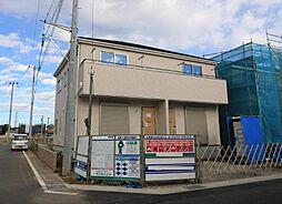 [テラスハウス] 埼玉県さいたま市岩槻区美園東2丁目 の賃貸【/】の外観