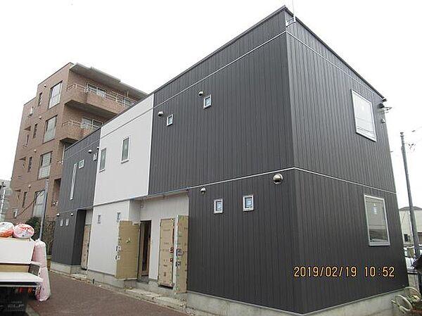 千葉県千葉市若葉区都賀2丁目の賃貸アパート