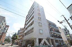 キャッスル新栄[4階]の外観