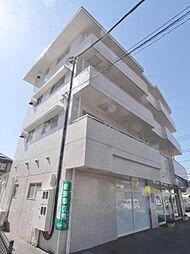 大藤ビル[2階]の外観