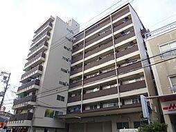 ビスタ新庄ハイツ3[4階]の外観