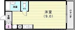 朝霧駅 2.8万円