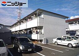 安田学研会館 中棟1[1階]の外観