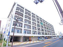シャンボール新松戸[7階]の外観