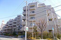 (分譲)白鷹甲子園マンション[4階]の外観