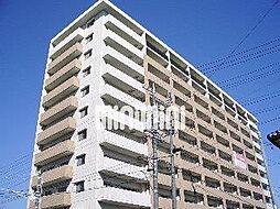 ルピナスコート草薙[1階]の外観