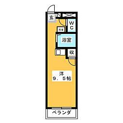 楚原駅 4.0万円
