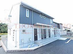 JR鹿児島本線 千鳥駅 徒歩30分の賃貸アパート