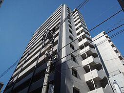 パークアクシス浅草橋[11階]の外観