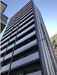 メイクスデザイン門前仲町リバープレイス[11階]の外観