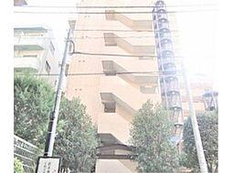 共立リライアンス福生駅前[7階]の外観