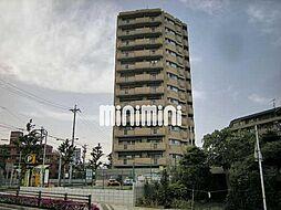 ライオンズステーションプラザ瑞穂運動場東[12階]の外観