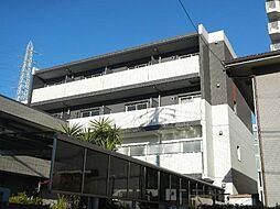 エスペランサ[2階]の外観