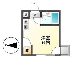 比良駅 2.7万円