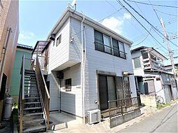 桜本コーポ[1階]の外観