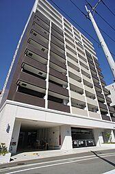 エンクレストネオ博多駅南[12階]の外観