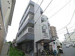 宮内マンション[4階]の外観