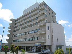 e−環境秋田ビル[702号室]の外観