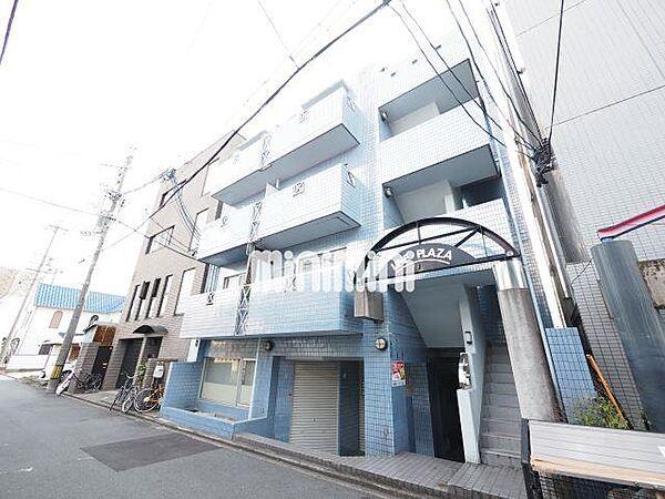 ラインプラザ 3階の賃貸【愛知県 / 名古屋市東区】
